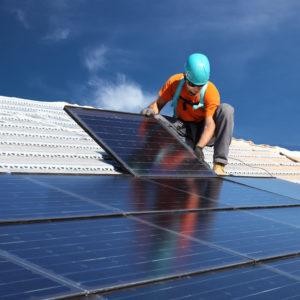 Solar Company Oakland CA