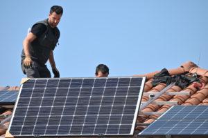 Best Solar Company Oakland