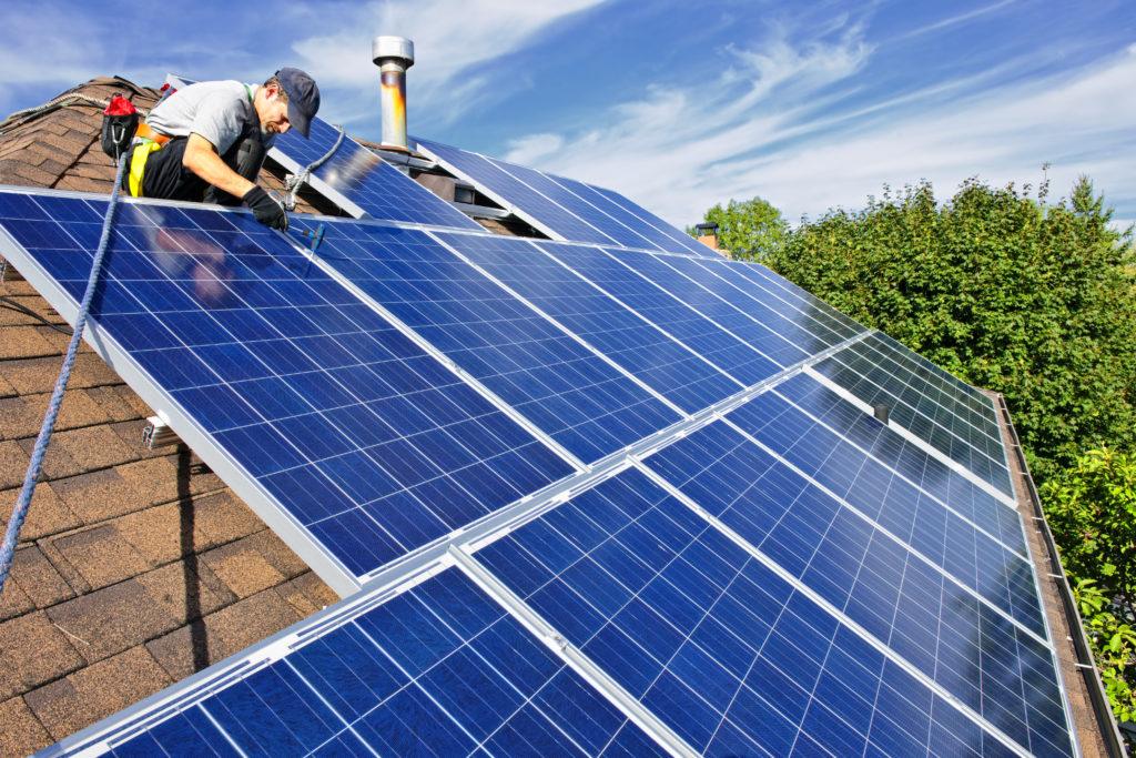 Solar Company Oakland : Best Solar Installation CA